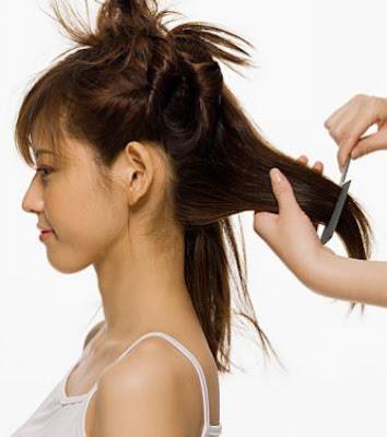 3 bí quyết cho tóc thưa trở nên dày hơn