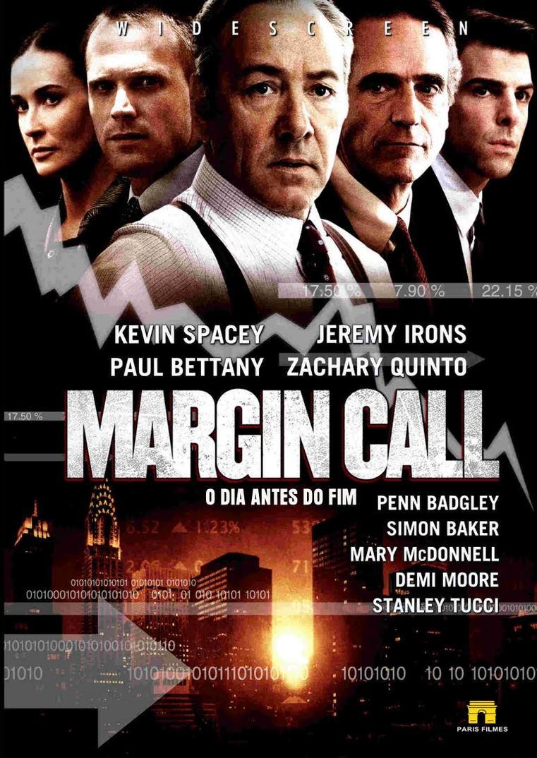 Baixar Margin Call : O Dia Antes Do Fim