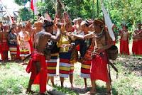 Ritual Nyobeng