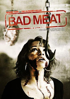 Ver Película Bad Meat Online (2011)
