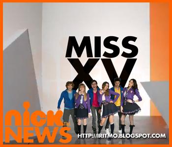 Se Lanzara Revista De Miss XV