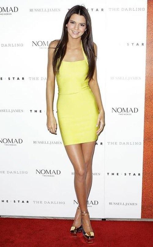 Kendall Jenner: La heredera del trono de Kim Kardashian
