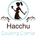 Hacchu's Cooking Corner - Logo