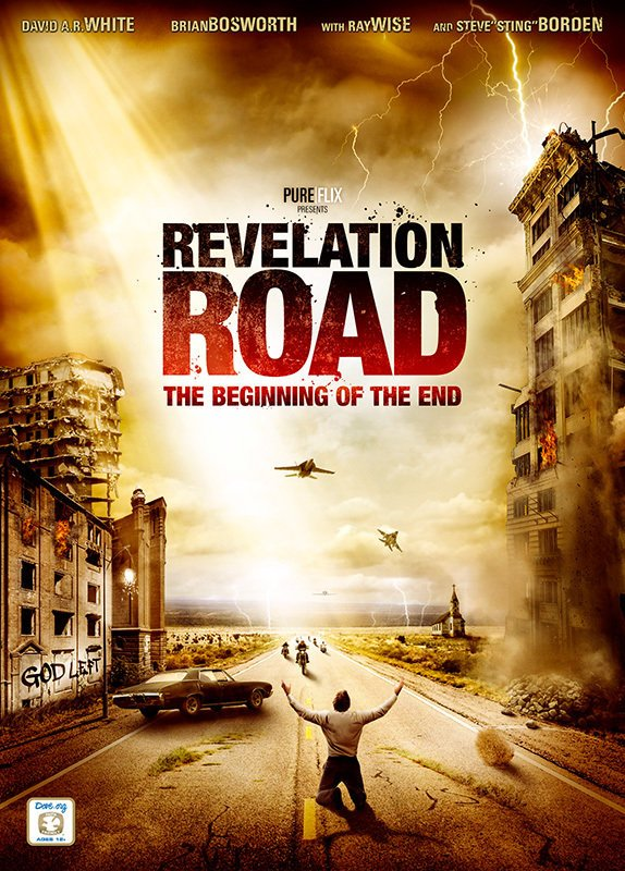 book of revelation movie review