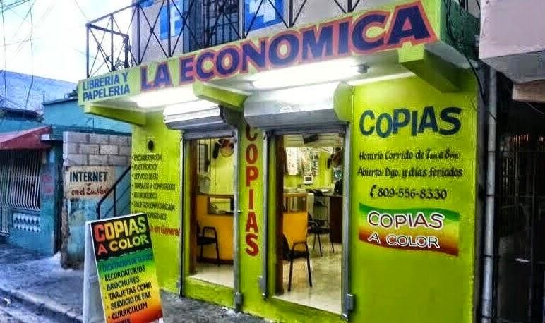 La Económica 809.556.8330