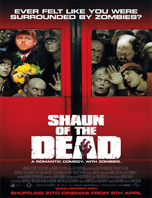 Shaun of the Dead (2004) Online