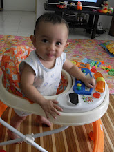 Amsyar 7 month