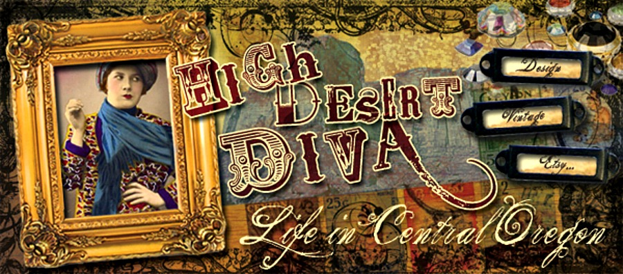 High Desert Diva
