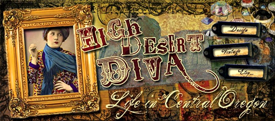 High Desert Diva