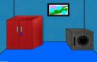 Meridian Proxy Room Escape 1