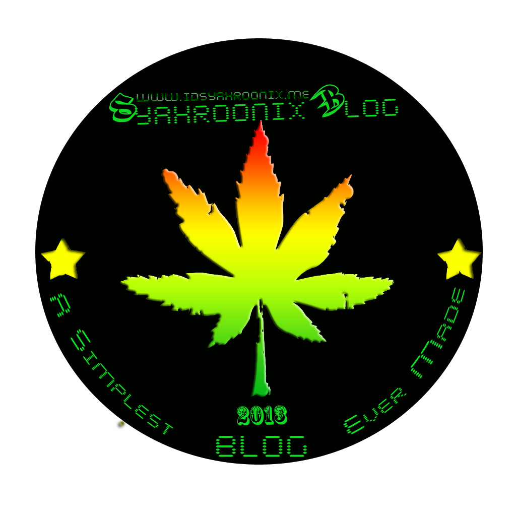 Syahroonix Blog - Just An Ordinary Blog