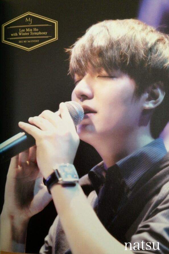 Lee Min Ho JP http://monika-leeminho.blogspot.com/2013/04/lee-min-ho-official-minoz-japan-3rd.html