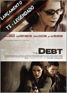 No Limite da Mentira – TS – Legendado 2011