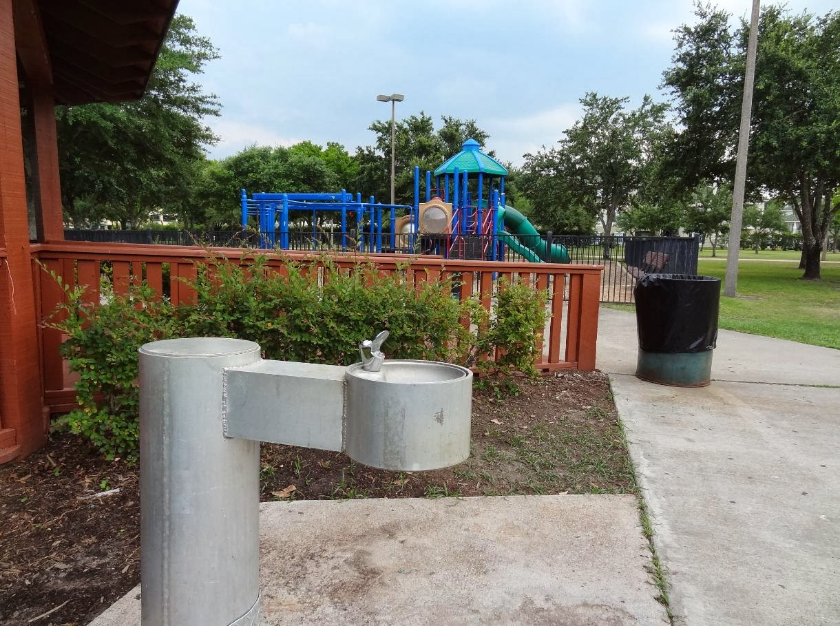 playgrounds and play areas for children in the energy corridor h