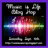 Music Is Life Blog Hop