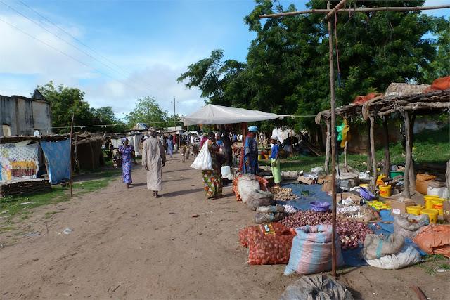 Mercado de Kaleane