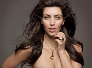 Benarkah Pernikahan Kim Kardashian Demi Rating?
