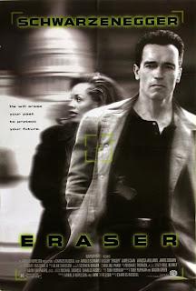 Watch Eraser (1996) movie free online