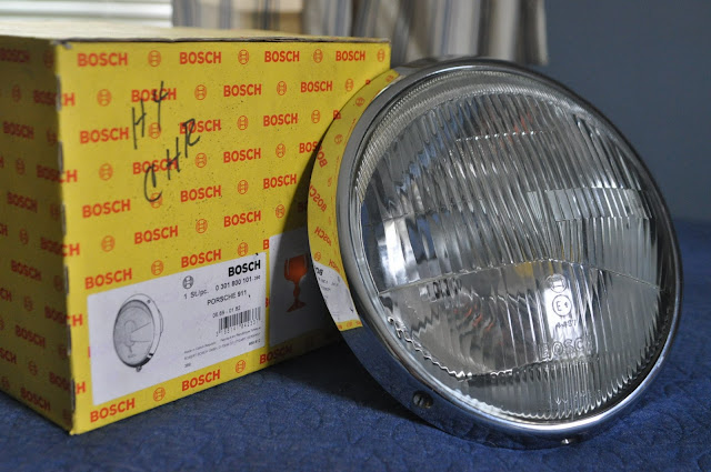 1965 Headlight