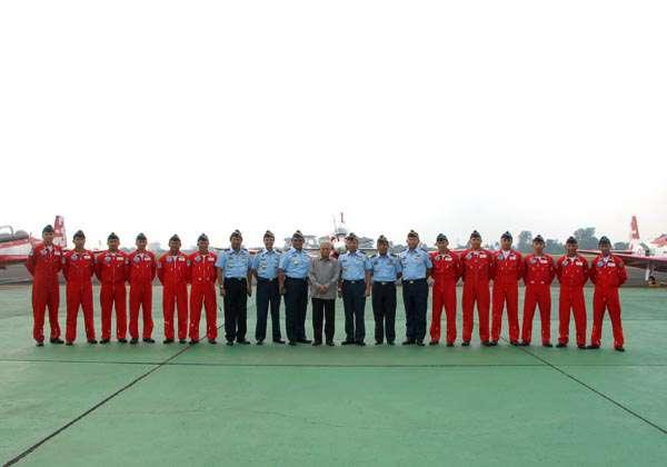 Menhan: Penerbang Tempur TNI AU Layak Go Internasional