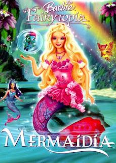 Assistir Filme Online Barbie Mermaidia Dublado
