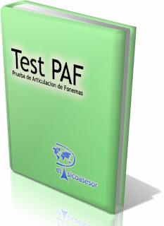 test-fonemas-dislalia-PAF-psicologia