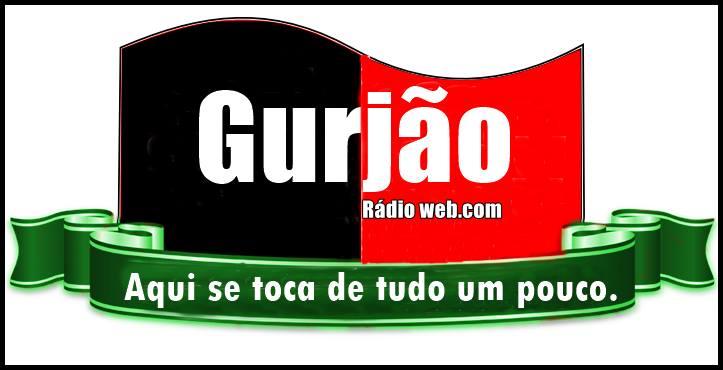 ESCUTE A WEB RÁDIO GURJÃO.COM PELO SEU CELULAR