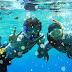 Info Wisata Diving dan Snorkeling di Umbul Ponggok Klaten Jawa Tengah