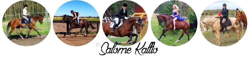 Salome Kallio