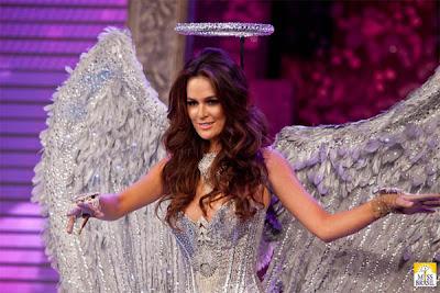 Miss Brasil 2011 Priscila Machado