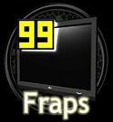 Fraps 3.5.99 Full Version