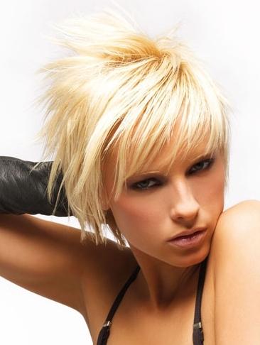 Corte de pelo de llongueras