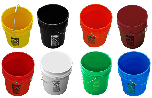 it all depends on what you are going to use the 5 gallon buckets for check out the tips below for choosing the right good 5 gallon buckets for you
