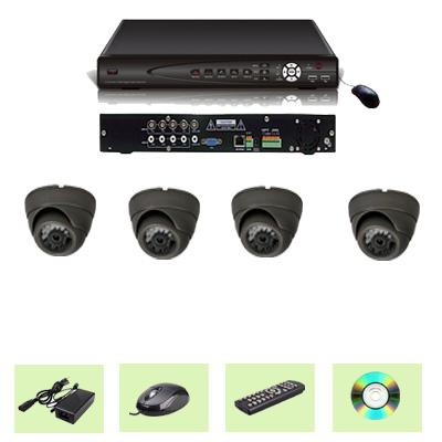 Paket Hemat CCTV +VCR