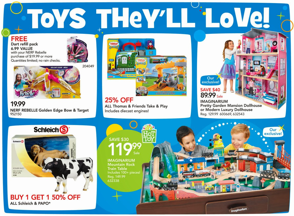 Toys For Boys Advertisement : The idea kaleidoscope gendered toy advertising