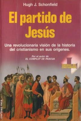 """""""El partido de Jesús"""""""