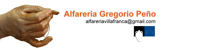 Alfareria Gregorio Peño