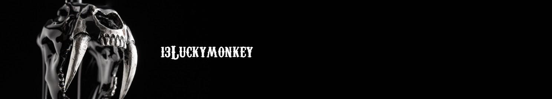 13Lucky Monkey