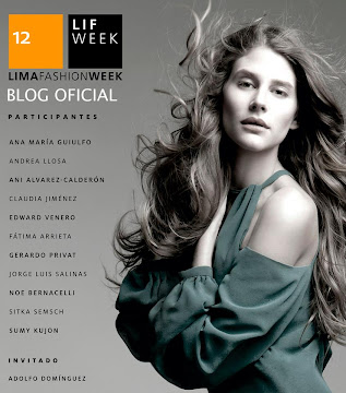 Mi Blog Lifweek 2012