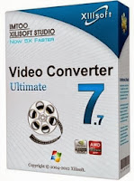 Xilisoft Video Converter Ultimate 7.7.2