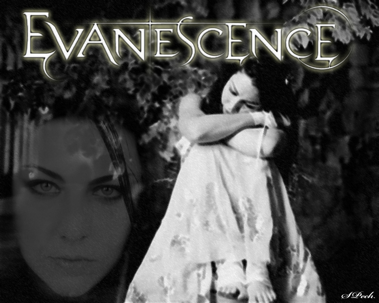 video cancion evanece: