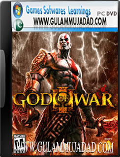 god of war 3 free download for pc full