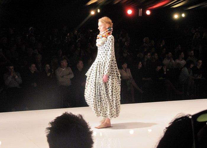 בלוג אופנה Vered'Style שבוע האופנה גינדי תל אביב - קדם ששון