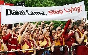 Con un Revelador Documental - Dalai Lama pare de Mentir!: