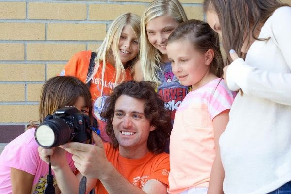 dmaadventuresinphotographygraphicdesign-1 Save $75 Off Summer Camps at Digital Media Academy