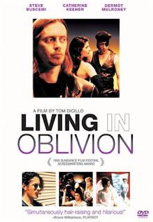 Vivir rodando (Living in Oblivion, 1995)