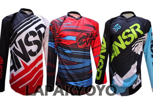 bikin jersey sepeda, baju sepeda, baju mtb team