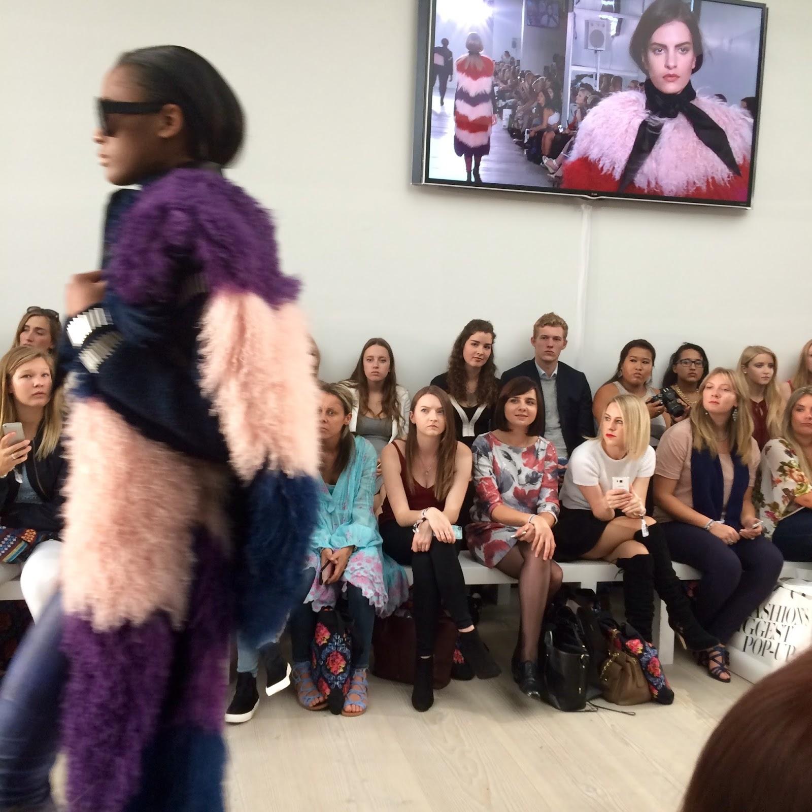 London Fashion Week Festival - Reviews Facebook 45