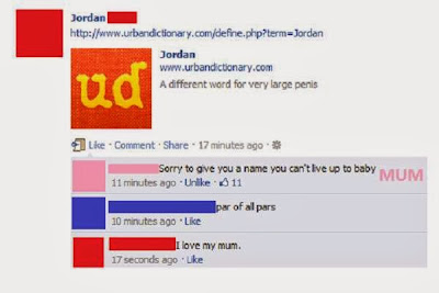 Why Avoid Getting Friends With Your Parents on Facebook