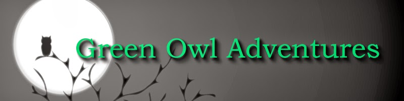 Green Owl Adventures